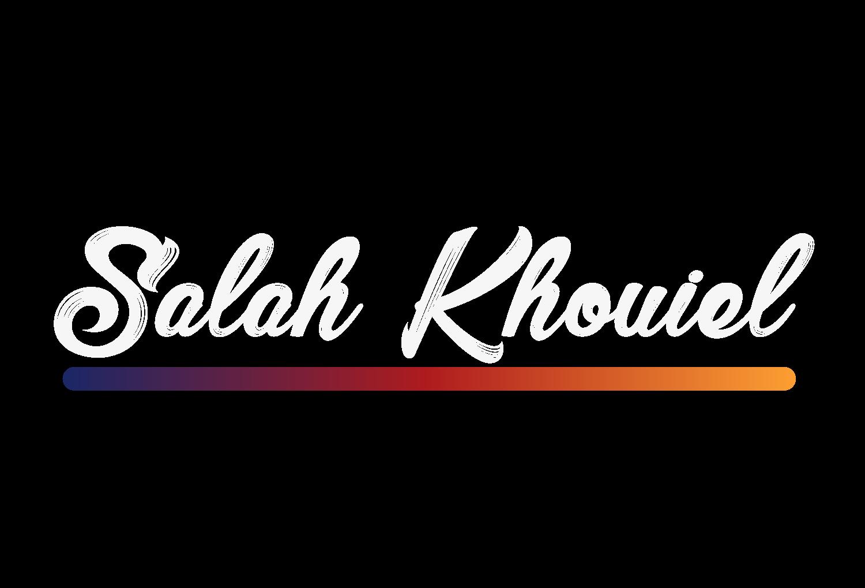 Salah KHOUIEL